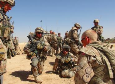 Hærens Korpsånd
