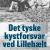 Det tyske kystforsvar ved Lillebælt – en del af Sonderbauprogram 1944-45