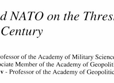 Russia and NATO on the Threshold of the XXIst Century