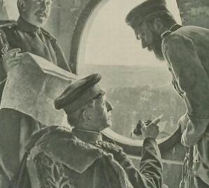 I skyggen af Moltkes arv
