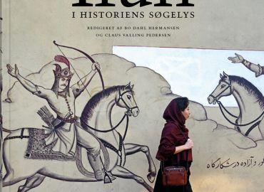 Iran i historiens søgelys