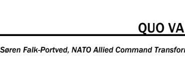 QUO VADIS; NATO?